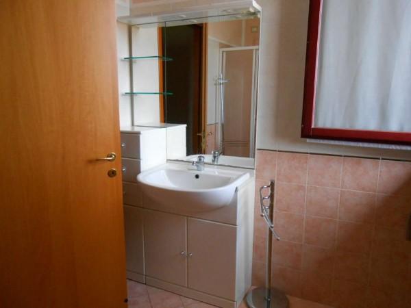 Appartamento in vendita a Cremosano, Residenziale, Arredato, 60 mq - Foto 28