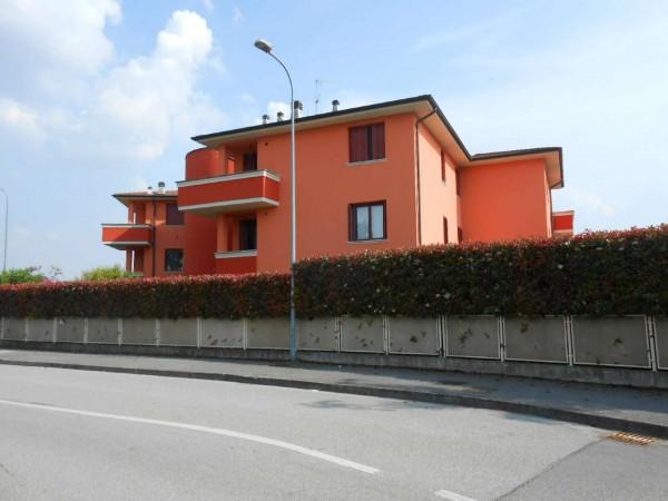 Appartamento in vendita a Cremosano, Residenziale, Arredato, 60 mq - Foto 3