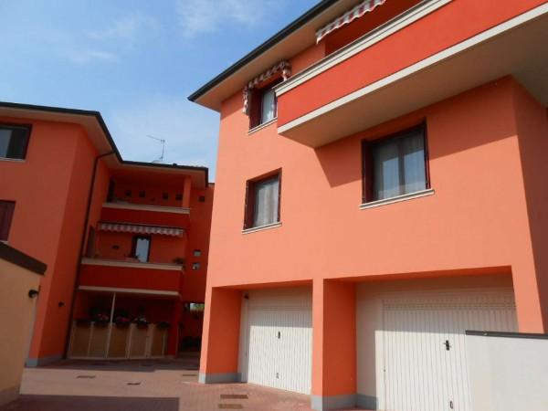 Appartamento in vendita a Cremosano, Residenziale, Arredato, 60 mq - Foto 7