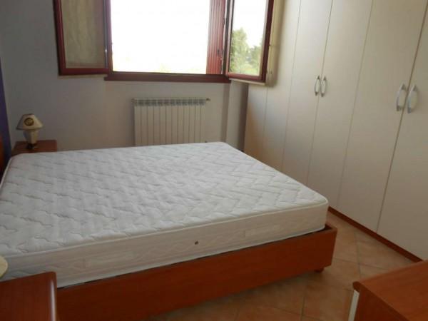Appartamento in vendita a Cremosano, Residenziale, Arredato, 60 mq - Foto 10