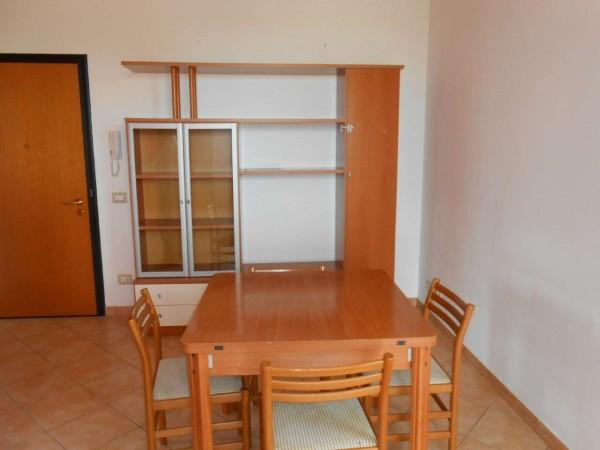 Appartamento in vendita a Cremosano, Residenziale, Arredato, 60 mq - Foto 20