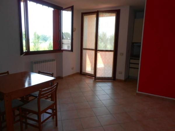 Appartamento in vendita a Cremosano, Residenziale, Arredato, 60 mq - Foto 18