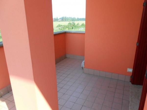 Appartamento in vendita a Cremosano, Residenziale, Arredato, 60 mq - Foto 40