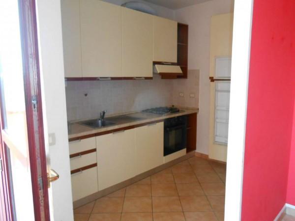 Appartamento in vendita a Cremosano, Residenziale, Arredato, 60 mq - Foto 11