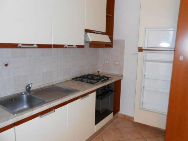 Appartamento in vendita a Cremosano, Residenziale, Arredato, 60 mq - Foto 45