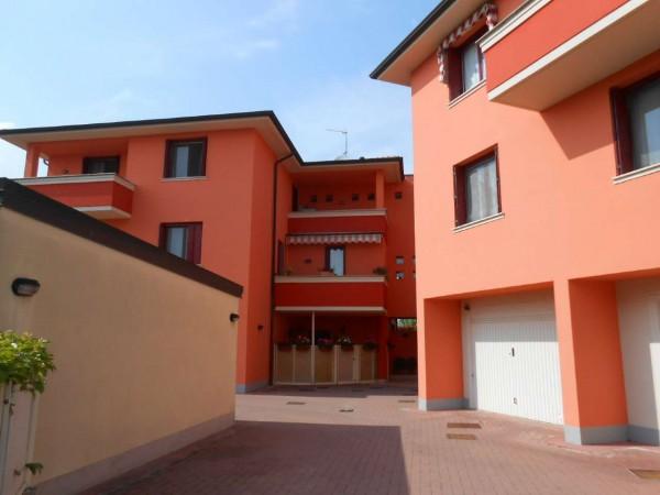 Appartamento in vendita a Cremosano, Residenziale, Arredato, 60 mq