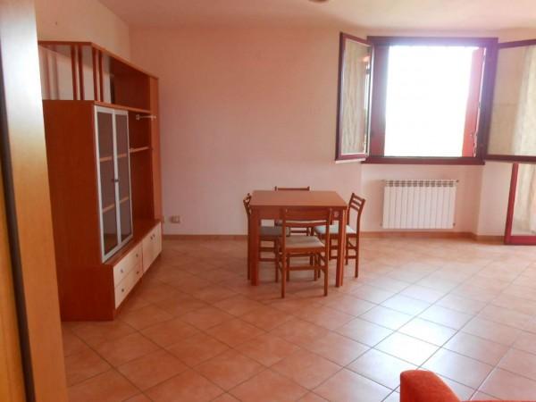 Appartamento in vendita a Cremosano, Residenziale, Arredato, 60 mq - Foto 37