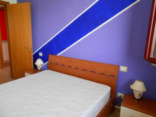 Appartamento in vendita a Cremosano, Residenziale, Arredato, 60 mq - Foto 30