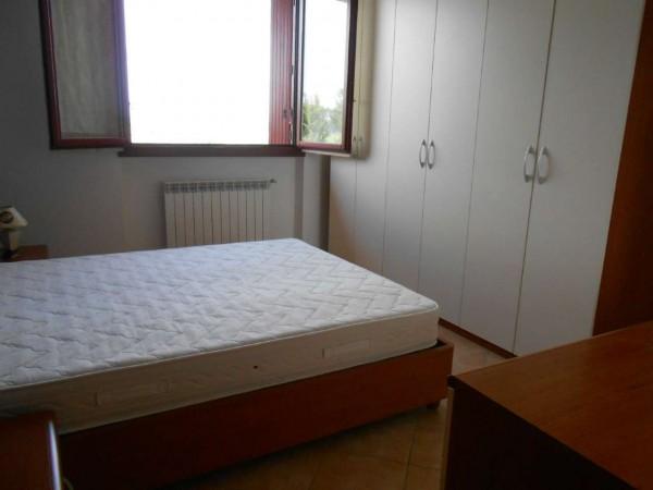 Appartamento in vendita a Cremosano, Residenziale, Arredato, 60 mq - Foto 44