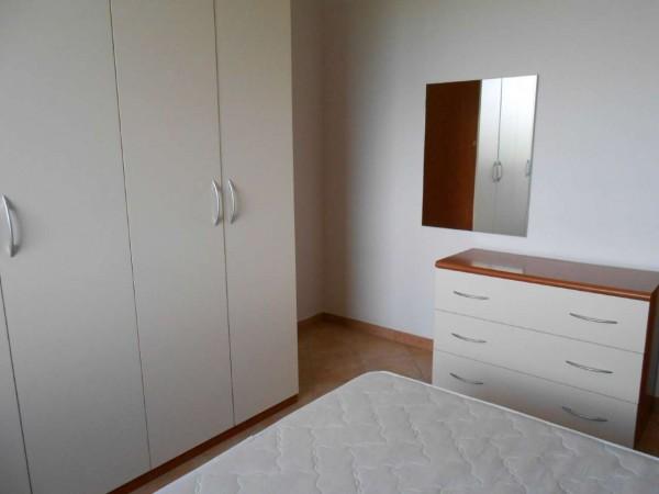 Appartamento in vendita a Cremosano, Residenziale, Arredato, 60 mq - Foto 43
