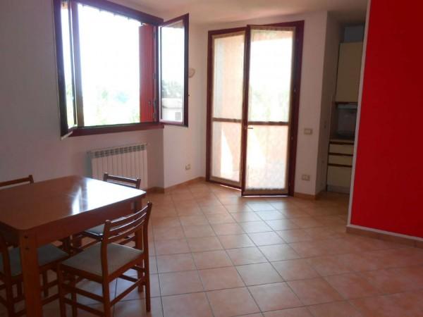 Appartamento in vendita a Cremosano, Residenziale, Arredato, 60 mq - Foto 17