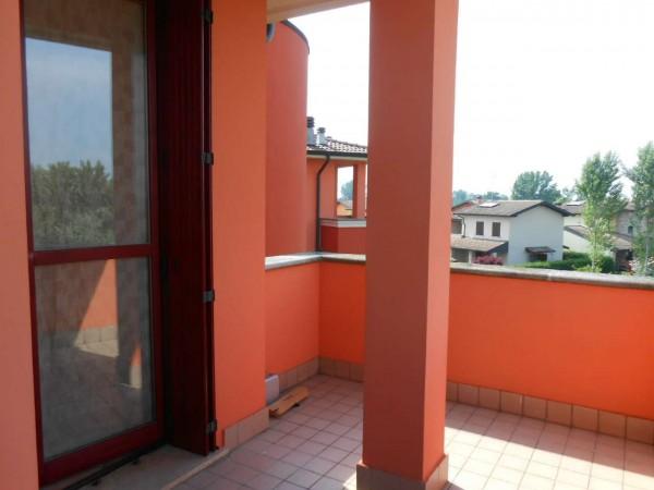 Appartamento in vendita a Cremosano, Residenziale, Arredato, 60 mq - Foto 39