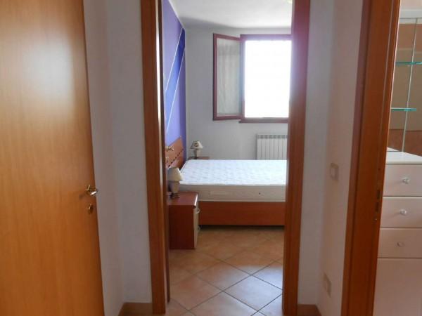 Appartamento in vendita a Cremosano, Residenziale, Arredato, 60 mq - Foto 24