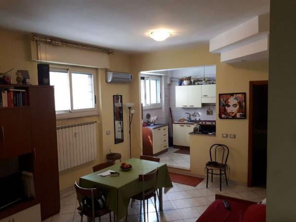 Appartamento in affitto a Roma, Acqua Bullicante, Arredato, 60 mq