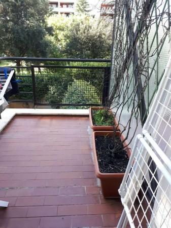 Appartamento in vendita a Roma, Grotta Perfetta, Con giardino, 110 mq - Foto 3