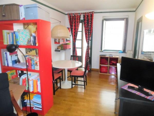 Appartamento in affitto a Torino, Arredato, 48 mq