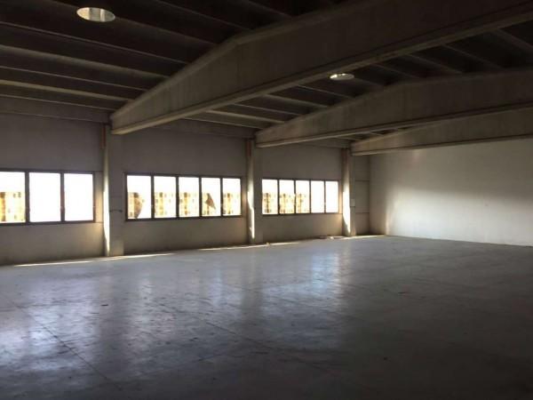 Locale Commerciale  in vendita a Brescia, Ring, 28000 mq - Foto 13