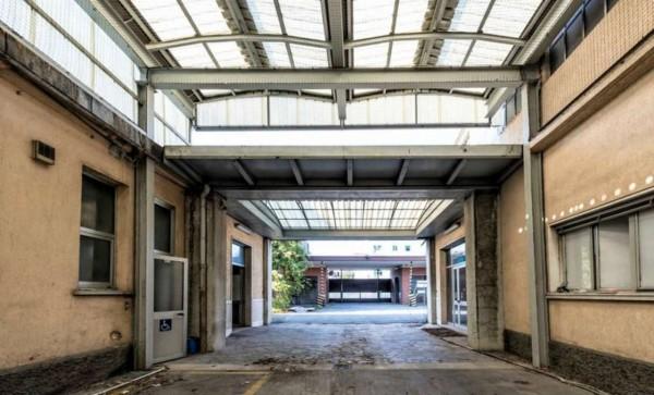 Locale Commerciale  in vendita a Brescia, Ring, 28000 mq - Foto 22