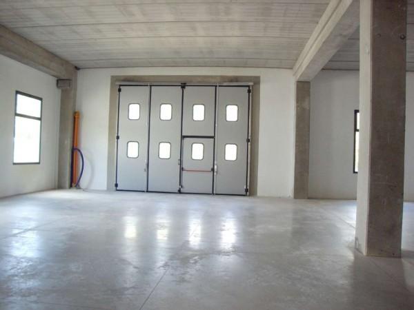Capannone in vendita a Rignano sull'Arno, Rosano, 4000 mq - Foto 15