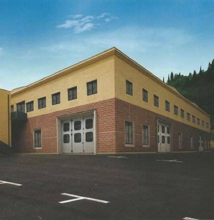 Capannone in vendita a Rignano sull'Arno, Rosano, 4000 mq - Foto 7