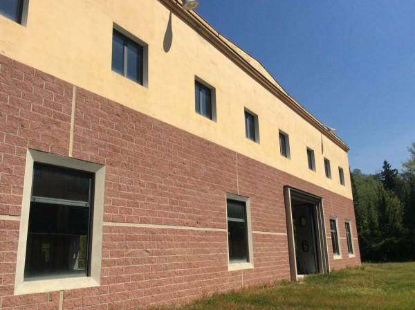 Capannone in vendita a Rignano sull'Arno, Rosano, 4000 mq - Foto 12