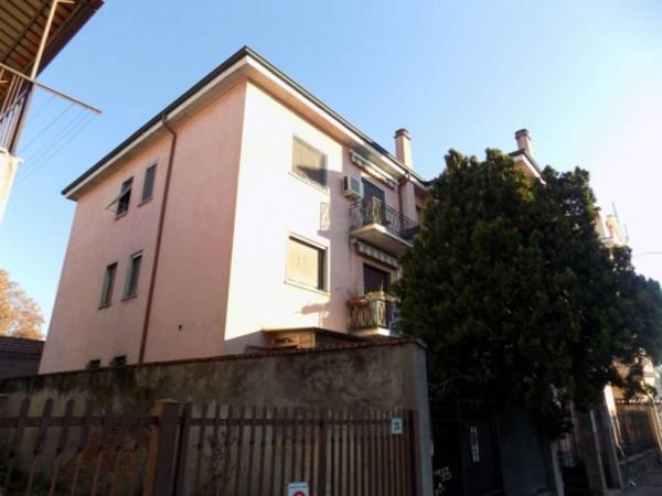 Appartamento in affitto a Senago, 72 mq