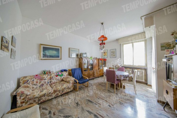 Appartamento in vendita a Milano, Affori Centro, Con giardino, 130 mq - Foto 15