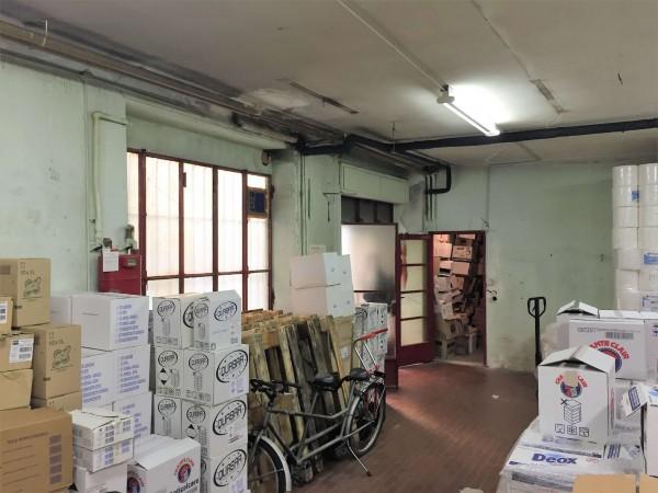 Locale Commerciale  in vendita a Milano, Via Predabissi, Con giardino, 90 mq - Foto 7