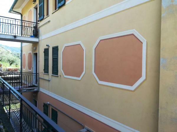 Appartamento in affitto a Recco, 100 mq