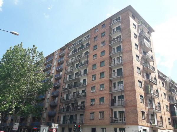 Appartamento in vendita a Torino, Borgo Vittoria, Arredato, 70 mq
