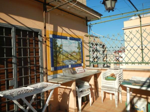 Appartamento in vendita a Roma, Appio Claudio, 173 mq