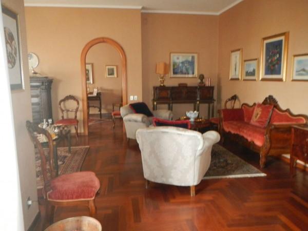 Appartamento in vendita a Frosinone, Centro, 260 mq