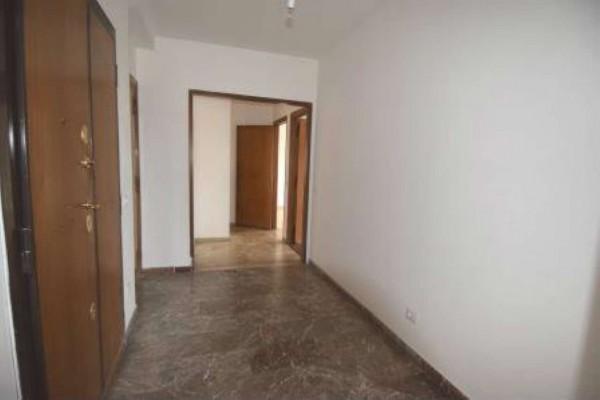 Appartamento in affitto a Roma, Piazzale Clodio, 152 mq - Foto 4