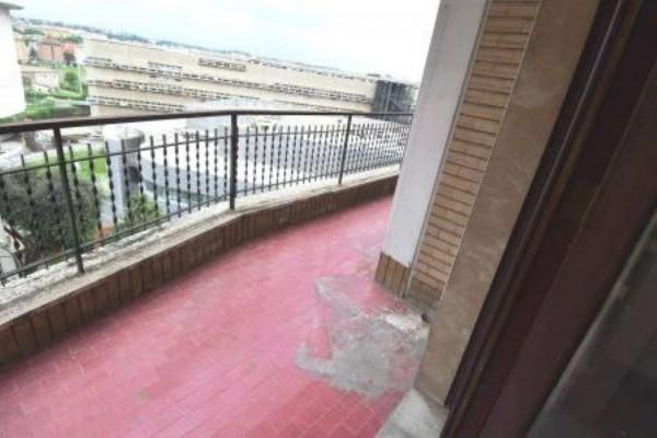 Appartamento in affitto a Roma, Piazzale Clodio, 152 mq - Foto 9