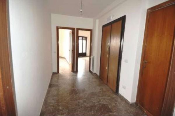 Appartamento in affitto a Roma, Piazzale Clodio, 152 mq