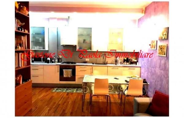 Appartamento in vendita a Milano, Piazza Durante, Arredato, con giardino, 60 mq