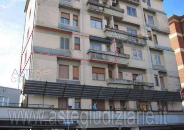 Appartamento in vendita a Pistoia, Pistoia Ovest, 121 mq