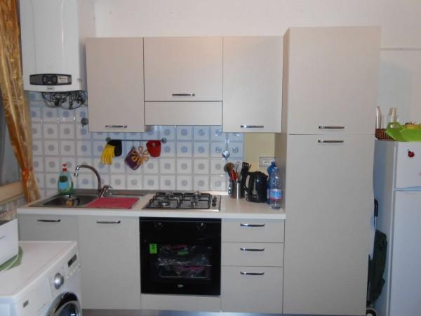 Appartamento in affitto a Bologna, Universitaria, Arredato, 40 mq