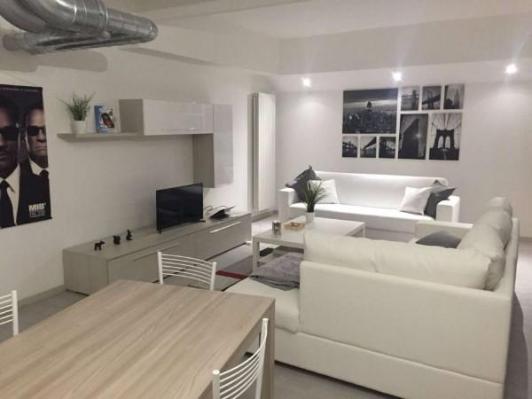 Appartamento in vendita a Milano, Ripamonti, 100 mq - Foto 19