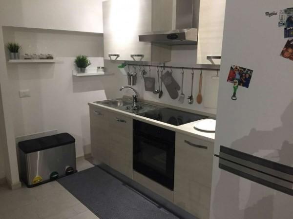 Appartamento in vendita a Milano, Ripamonti, 100 mq - Foto 11