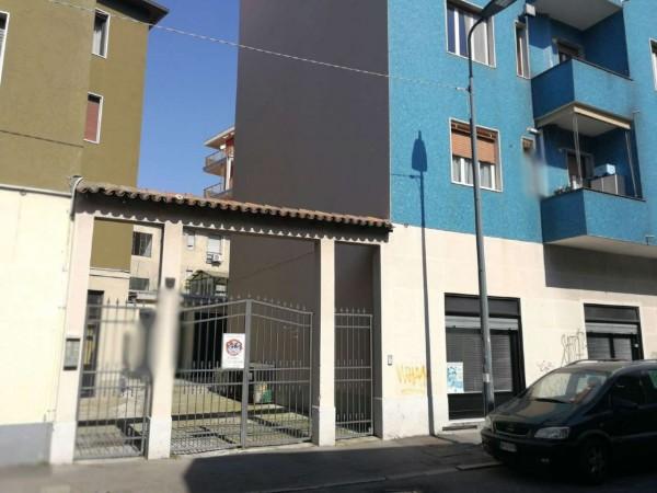 Appartamento in vendita a Milano, Ripamonti, 100 mq - Foto 18