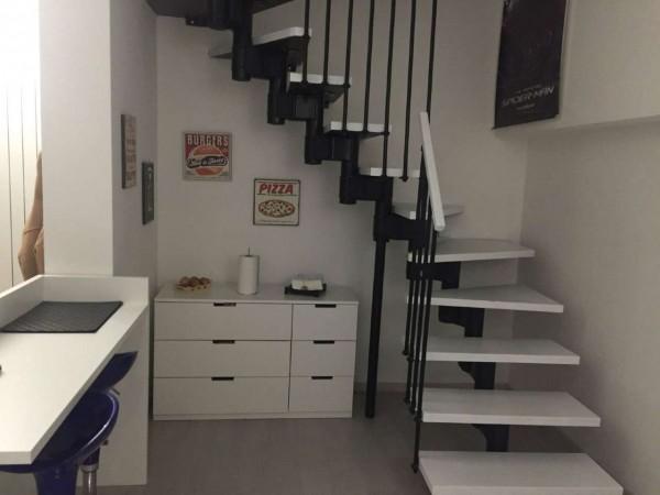 Appartamento in vendita a Milano, Ripamonti, 100 mq - Foto 12