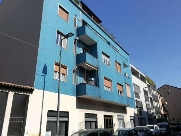 Appartamento in vendita a Milano, Ripamonti, 100 mq - Foto 17