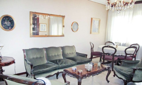 Appartamento in affitto a Milano, Rembrandt, Arredato, 100 mq