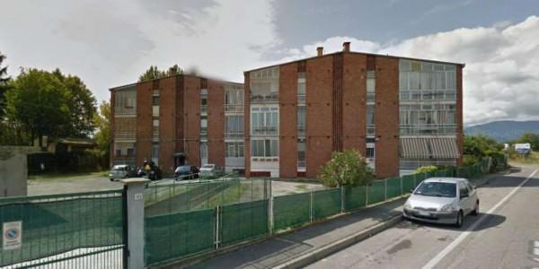 Appartamento in vendita a Alpignano, Con giardino, 90 mq