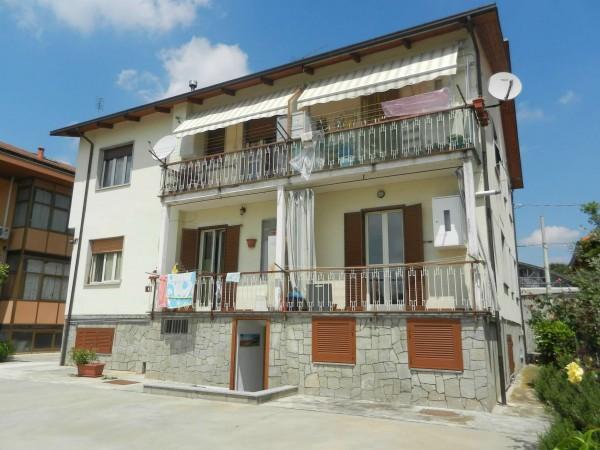 Appartamento in vendita a Grugliasco, Con giardino, 85 mq