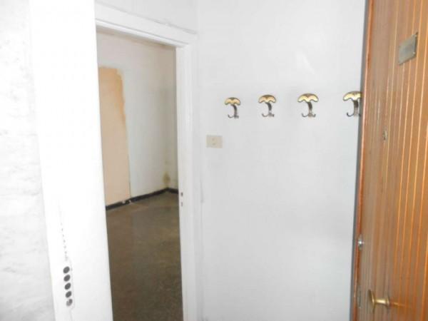 Appartamento in vendita a Genova, Adiacenze Piazza Rotonda, 45 mq