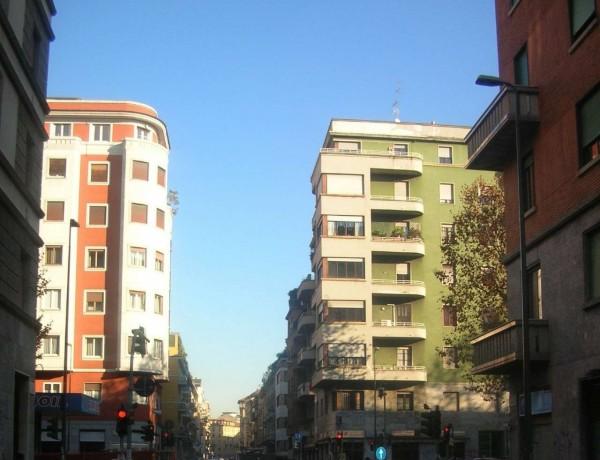 Appartamento in affitto a Milano, 80 mq