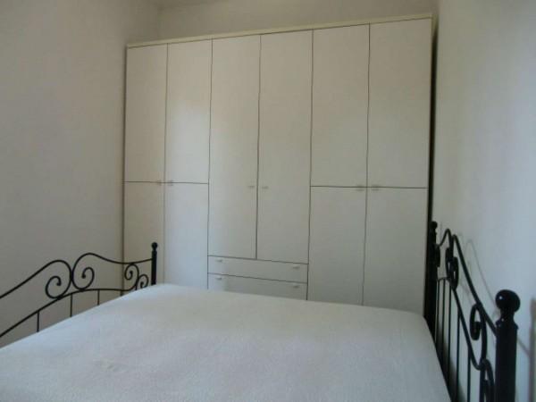 Appartamento in affitto a Forlì, Grandi Italiani, Arredato, con giardino, 45 mq - Foto 28