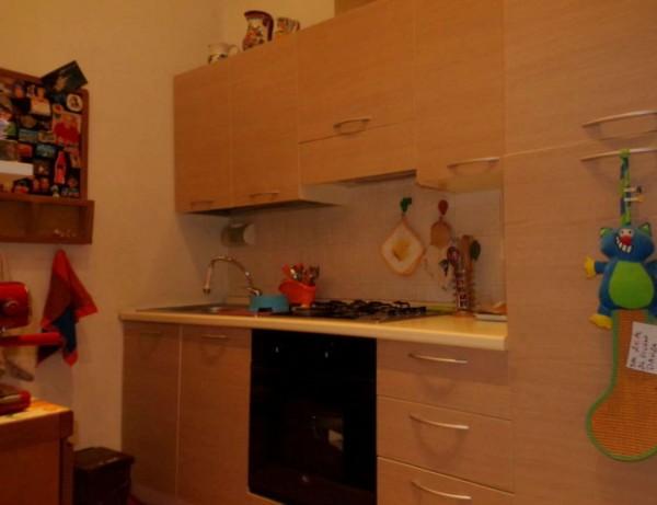 Appartamento in affitto a Forlì, Grandi Italiani, Arredato, con giardino, 45 mq - Foto 5
